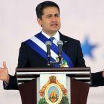 Gobierno hondureño está listo para diálogo que supere crisis, dice Hernández
