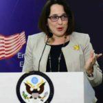 """EEUU califica de """"bueno"""" acuerdo de Fiscalía y expresidente salvadoreño Saca"""