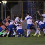La Universidad Católica empata y lidera en solitario el torneo chileno