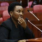 Vicepresidenta de Tribunal Supremo de Kenia detenida por supuesta corrupción