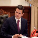 """Peña Nieto dice que contribuirá a que nuevo Gobierno tenga """"comienzo exitoso"""""""