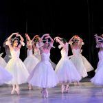 Nueva compañía de danza argentina debuta con obras de García Lorca y De Falla
