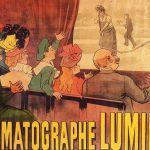 Sale a subasta el primer cartel del siglo XIX para promocionar una película