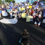 Recuerdan al primer niño muerto en Nicaragua en protestas contra Ortega