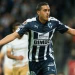 Funes Mori dice luchó para volver y ahora quiere ser titular con el Monterrey