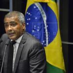 El exfutbolista Romário lidera las encuestas para gobernar Río de Janeiro
