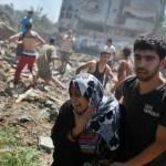 El Gobierno alemán apremia a evitar una escalada de violencia en Gaza