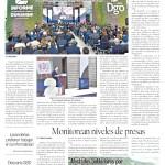 Edición impresa del 5 de septiembre del 2018