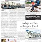 Edición impresa del 13 de septiembre del 2018