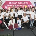 Fortalece Aispuro educación para los más vulnerables