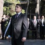 Alvarado cancela participación en Asamblea General de la ONU debido a huelga