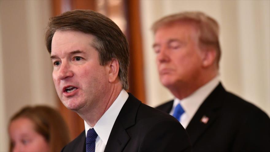 Opiniones divididas sobre nominado a la Corte Suprema