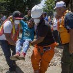 Comienza el segundo simulacro nacional de desastre del año en Nicaragua