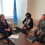 Costa Rica abogará en la ONU por protección del ambiente e inclusión