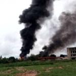 Decenas de muertos y heridos en Nigeria por una explosión de gas