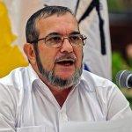 """Timochenko"" inicia visitas a zonas abandonadas por líderes del partido FARC"