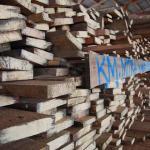 Estados Unidos pide a Perú que garantice legalidad de exportaciones de madera
