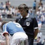 Fallece el árbitro Agnolin, que pitó en Mundiales de México 86 e Italia 90