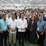 Hernández lanza Pacto Social por la Calidad Educativa en Honduras