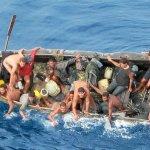 Interceptan grupo de 11 indocumentados en la costa sureste de Florida