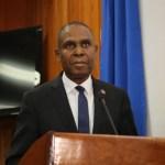 Jean Henry Ceant, nuevo primer ministro de Haití, asume el cargo