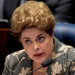 "Rousseff condena ataque a Bolsonaro, pero alerta contra quien siembra ""odio"""