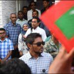 La oposición maldiva conquista Malé en un multitudinario mitin electoral