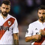Pratto y Scocco ponen a River Plate en cuartos de final de la Copa Argentina