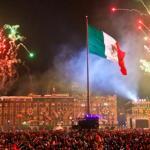 """México celebra su independencia con expectativa de una nueva """"transformación"""""""