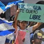 Nicaragua realiza tercer paro nacional en protesta contra presidente Ortega