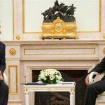 Orbán exhibe su amistad con Putin en medio de presiones de la UE a Hungría