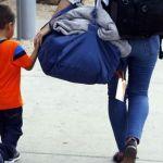 Pacto abre posibilidad de asilo para padres deportados separados de sus hijos