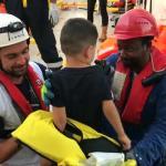 Portugal acuerda con España y Francia acoger a inmigrantes del Aquarius