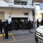 Quince imputados tras operativo contra narcotráfico y lavado en Paraguay
