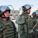 Rusia reconoce 112 bajas en las filas de su Ejército tras tres años en Siria