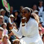 """Serena Williams, en semifinales, asegura que avanza """"poco a poco"""""""