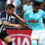 Suspendido el derbi entre Alianza y Cristal por altercados fuera del estadio