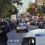 Tiroteo deja varios muertos y heridos en Maryland (EE.UU.)