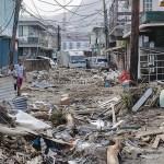 Trump rechaza cifra de 3.000 fallecidos en Puerto Rico por huracán María