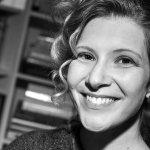 """Lisa Halliday cree """"simplista"""" decir que noveló su relación con Philip Roth"""