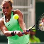 Madison Keys derrota a Carla Suárez y repite semifinales en Abierto de EE.UU.