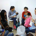 Familia Feliz, Bebé Seguro sigue en apoyo de madres menores de edad