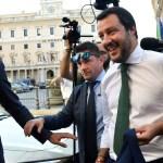 Salvini dice que tuberculosis se está extendiendo por culpa de inmigrantes