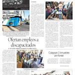 Edición impresa del 3 de octubre del 2018