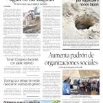 Edición impresa del 9 de octubre del 2018