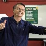 Bolsonaro eliminará 14 ministerios si es elegido presidente de Brasil