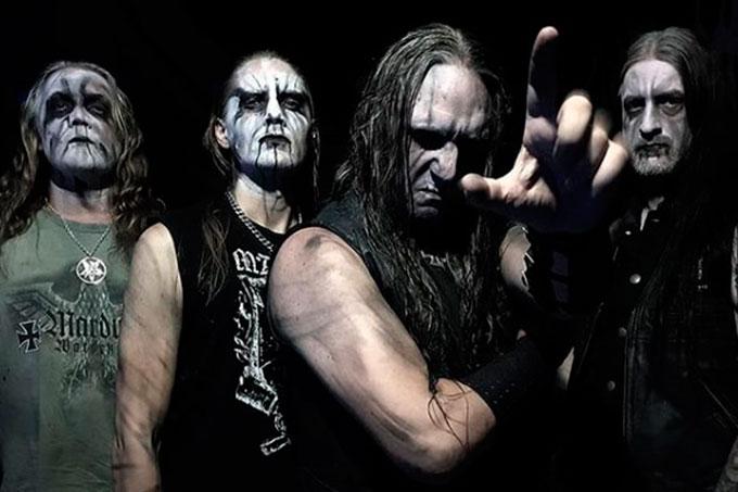 Cancelan concierto de Marduk en Panamá