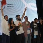 Coberturas de éxodo venezolano y marchas feministas destacan en Premio Gabo