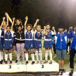 Primer y tercer lugar para Durango en la Copa Indios