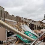 El noroeste de Florida se enfrenta a la devastación un día después de Michael